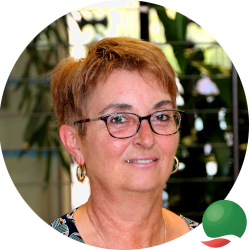Françoise Ott
