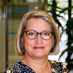 Christine Marrachelli